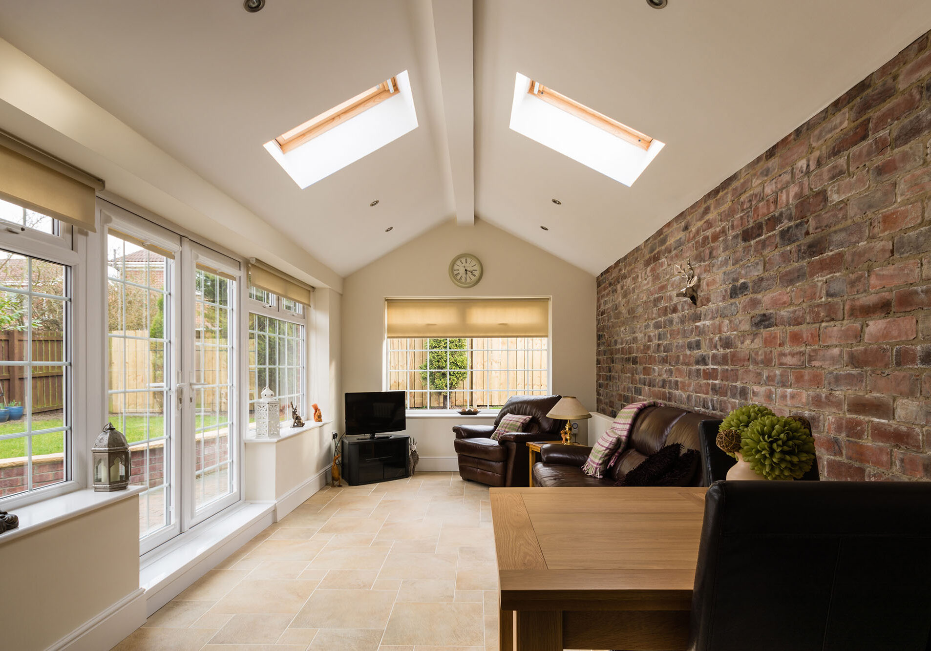 Home Extensions and Refurbishments - Builders North East