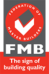 Member of the Federation of Master Builders