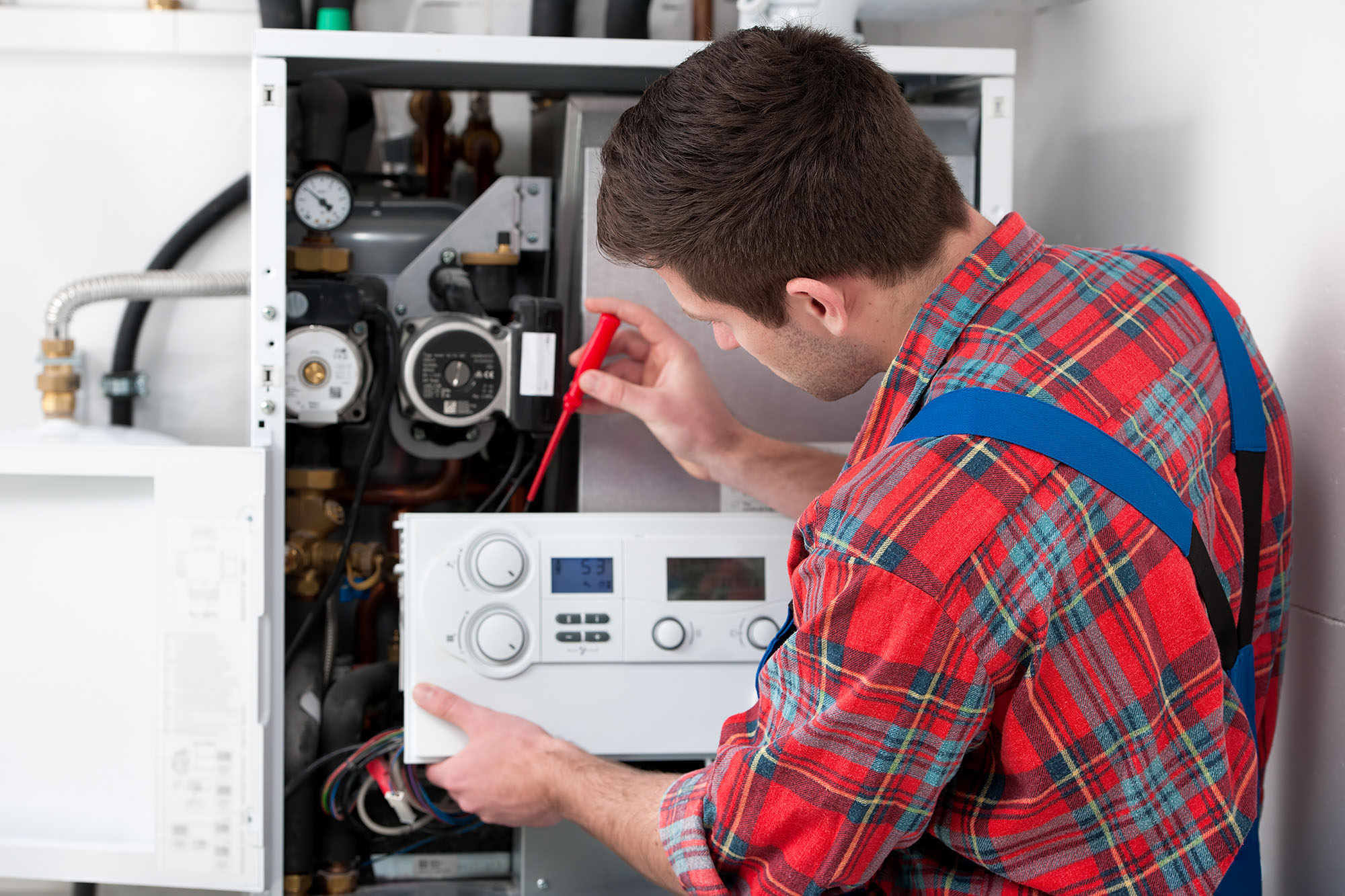Plumbing and Heating Specialists North East